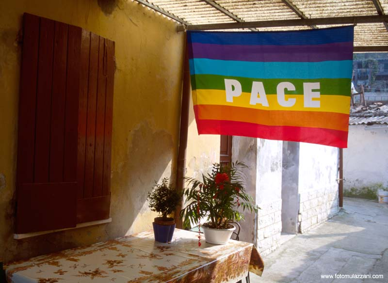 Pace Peace